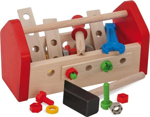 nachhaltiges Kinderspielzeug