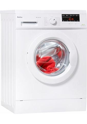 Amica Waschmaschine WA 14672 W kaufen