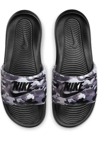 Nike Sportswear Badesandale »VICTORI ONE PRINTED SLIDE« kaufen