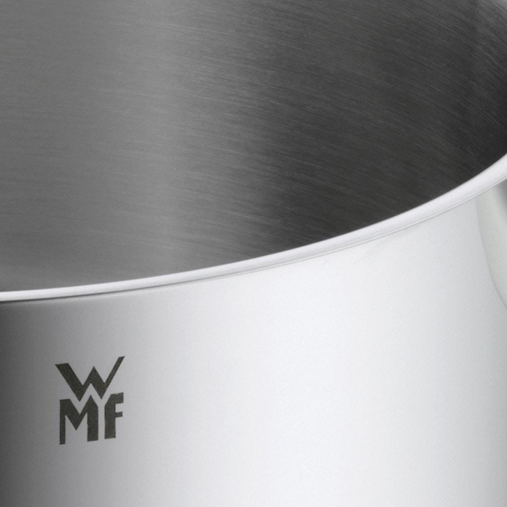 WMF Gemüsetopf »Provence Plus«, Cromargan® Edelstahl Rostfrei 18/10, Ø 24 cm, Fassungsvermögen 8,8 Liter, Induktion