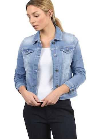Blendshe Jeansjacke »Jeanie« kaufen