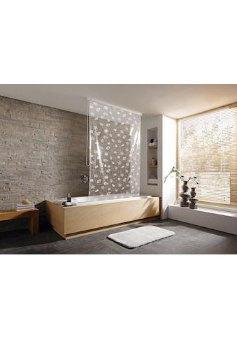 Kleine Wolke Duschrollo, Breite 134 cm, ausziehbar, 134 x 240 cm kaufen