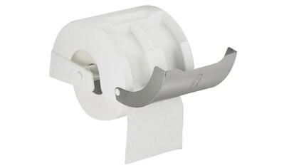 FACKELMANN Toilettenpapierhalter, »Mit Tampon - Halter« kaufen