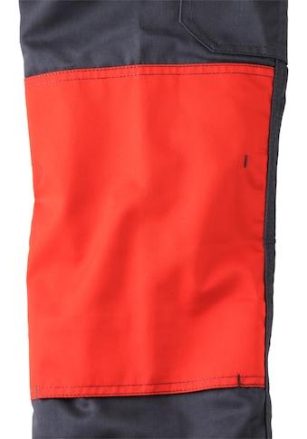 Dickies Arbeitshose »Every Day 24/7«, mit Kniepolstertaschen kaufen