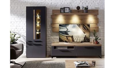 Innostyle Wohnwand »Loft Two« (3 - tlg) kaufen