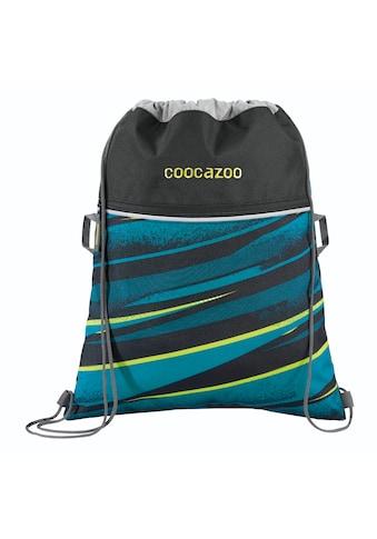 "Coocazoo Sportbeutel ""RocketPocket2"", Wild Stripe kaufen"