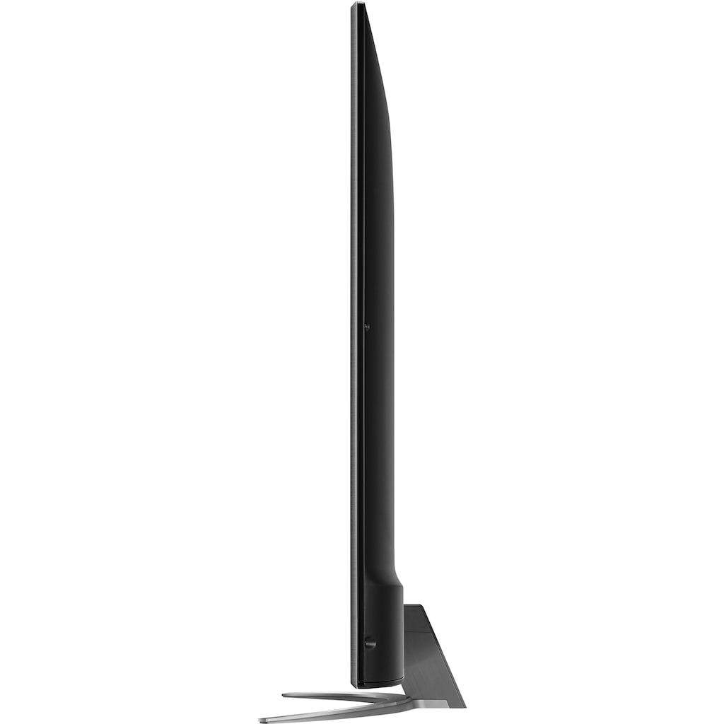 """LG LED-Fernseher »75UN81006LB«, 189 cm/75 """", 4K Ultra HD, Smart-TV, UltraHD"""
