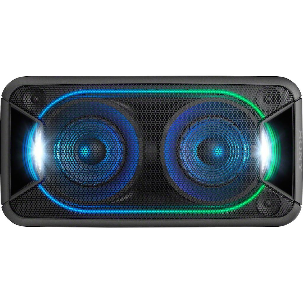 Sony Party-Lautsprecher »GTK-XB90B«