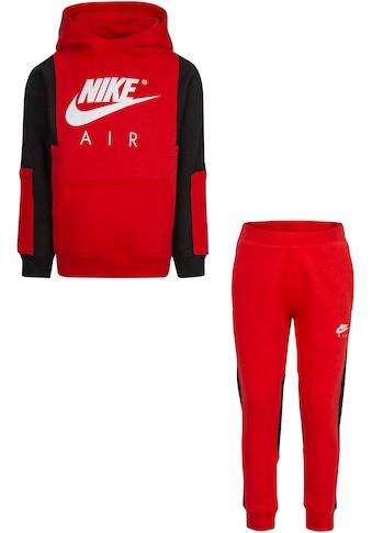 Nike Sportswear Jogginganzug »NIKE AIR PO PANT SET«, (Set, 2 tlg.) kaufen