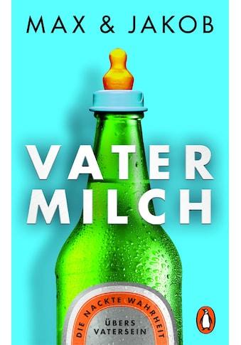 Buch »Vatermilch / Max & Jakob« kaufen