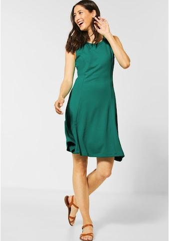 STREET ONE A-Linien-Kleid, in A-Linie kaufen
