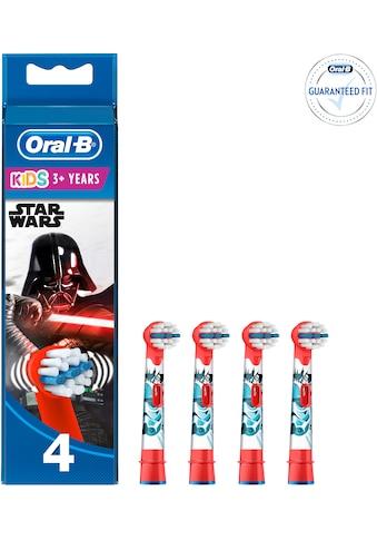 Oral B Aufsteckbürsten »Star Wars«, für Kinder kaufen