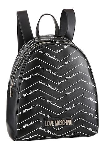 LOVE MOSCHINO Cityrucksack kaufen