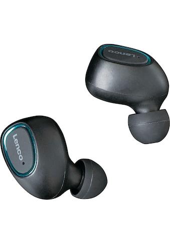 Lenco Bluetooth-Kopfhörer »EPB-410«, Bluetooth, Freisprechfunktion kaufen