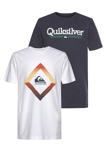 Quiksilver T-Shirt »KIDS FLAXTON« kaufen
