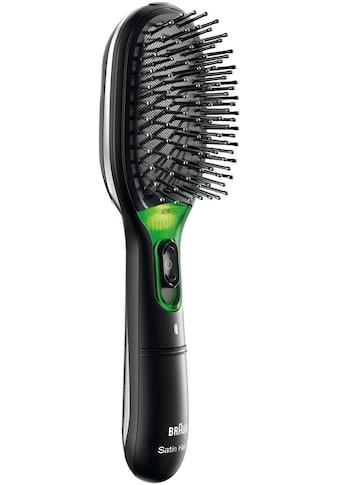 Braun Haarglättbürste Satin Hair 7 IONTEC BR710 kaufen