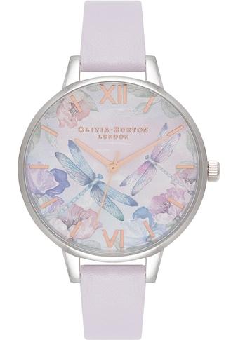 OLIVIA BURTON Quarzuhr »Painterly Prints, OB16PP78« kaufen