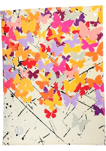 bugatti Geschirrtuch »Butterfly« kaufen