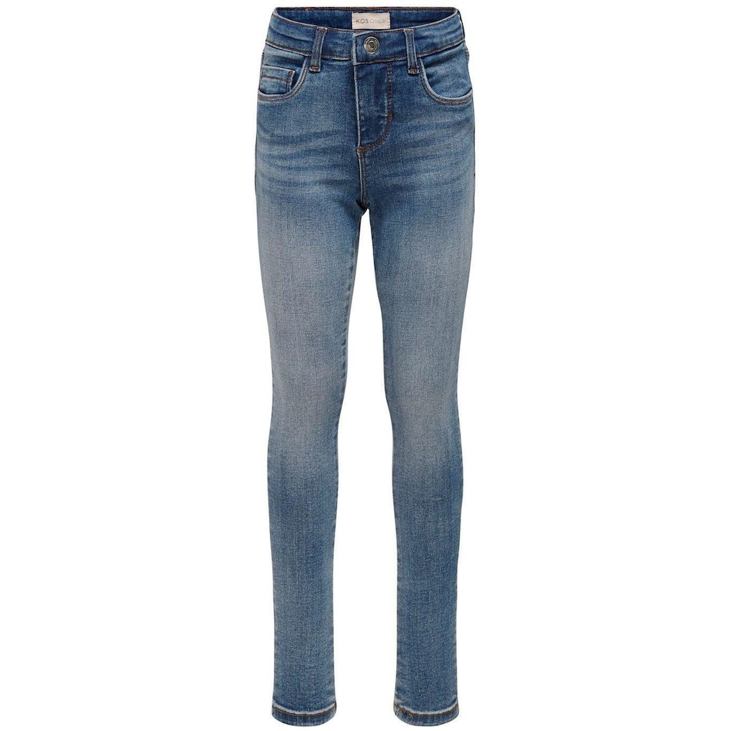 KIDS ONLY Stretch-Jeans »KONRACHEL«, mit innenverstellbarem Bündchen