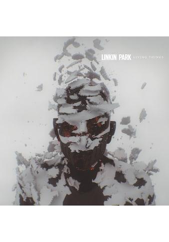 Musik-CD »Living Things / Linkin Park« kaufen