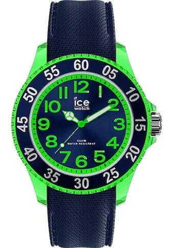 ice-watch Quarzuhr »ICE cartoon, 017735« kaufen
