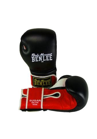 Benlee Rocky Marciano Boxhandschuhe »SUGAR DELUXE«, mit breitem Verschluss kaufen