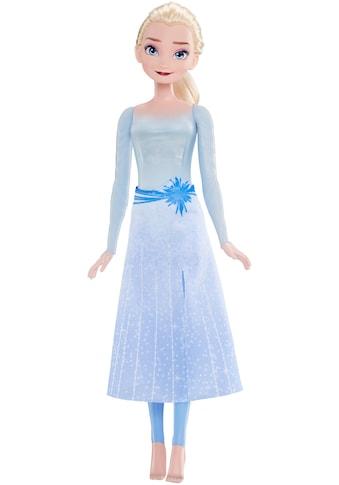 Hasbro Anziehpuppe »Disney Die Eiskönigin 2 Elsas Wassermagie« kaufen