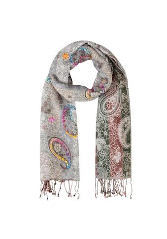 Codello Schal, aus Viskose und Wolle kaufen