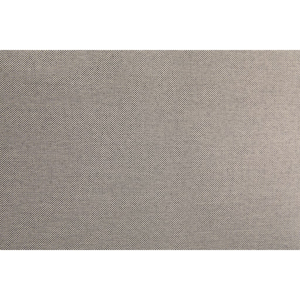 KONIFERA Loungeset »Keros Premium«, (20 tlg.), Ecklounge, 2 Hocker, Sessel, Tisch, Polyrattan