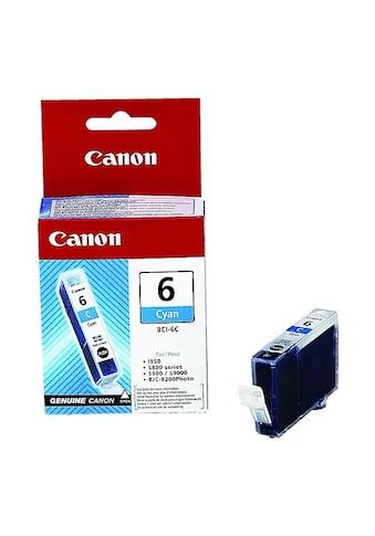 Canon Tintenpatrone »BCI - 6 PC« kaufen