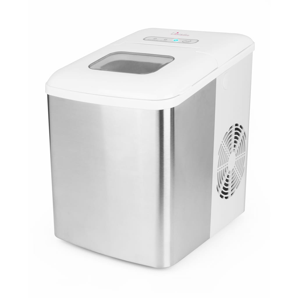bkitchen Eiswürfelmaschine »ice 600«