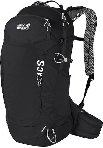 Jack Wolfskin Daypack »CROSSTRAIL 22L« kaufen