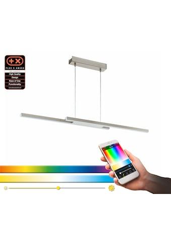 EGLO Pendelleuchte »FRAIOLI-C«, LED-Board,... kaufen