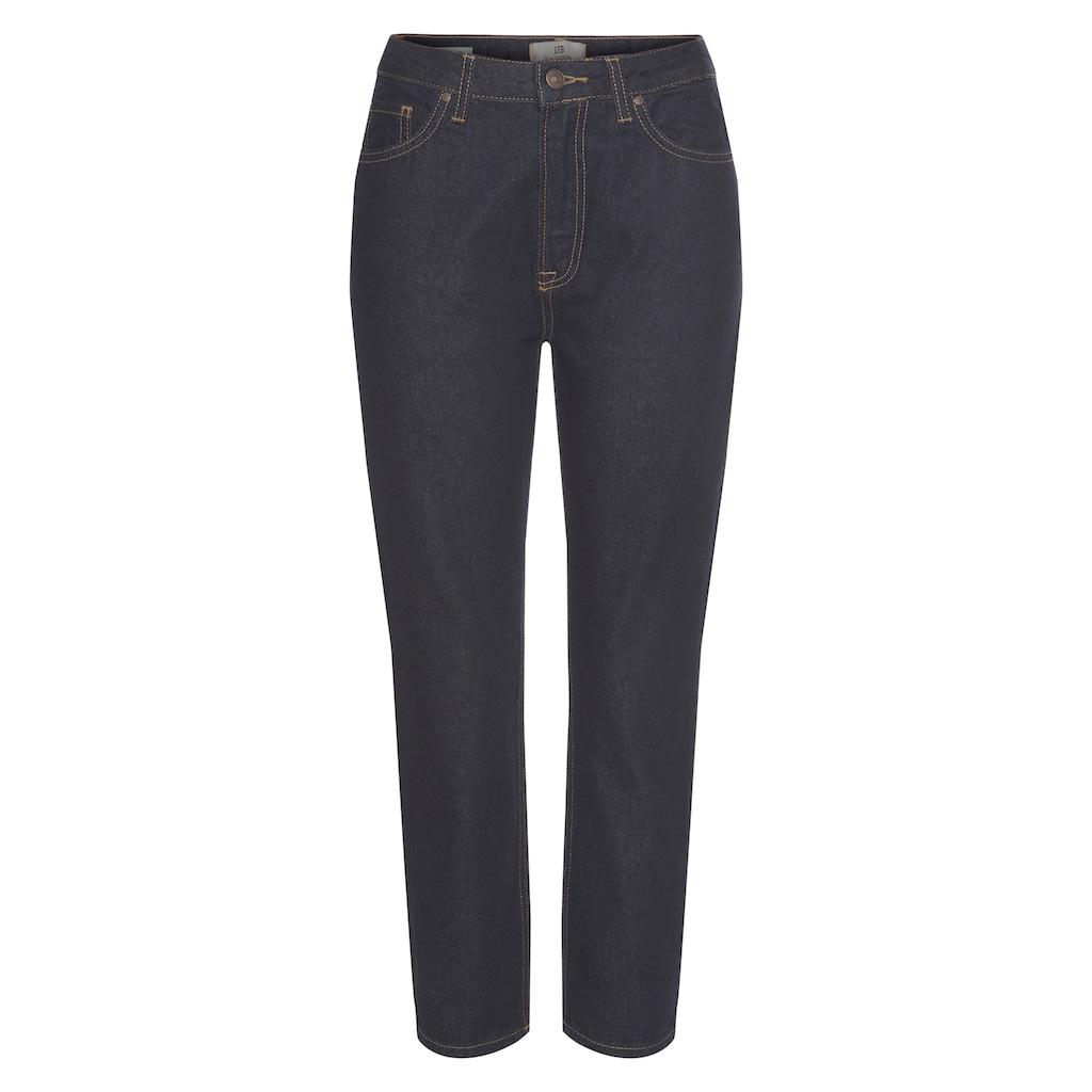 LTB Mom-Jeans »VICTORIA«, in klassischer Denim-Qualität für einen coolen Look