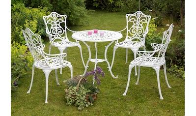 MERXX Gartenmöbelset »Lugano« kaufen