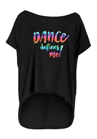 Winshape Oversize - Shirt »MCT017« kaufen