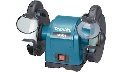 Makita Doppelschleifer »GB801«, 205 mm kaufen