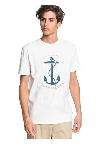 Quiksilver T-Shirt »Saviors Road« kaufen