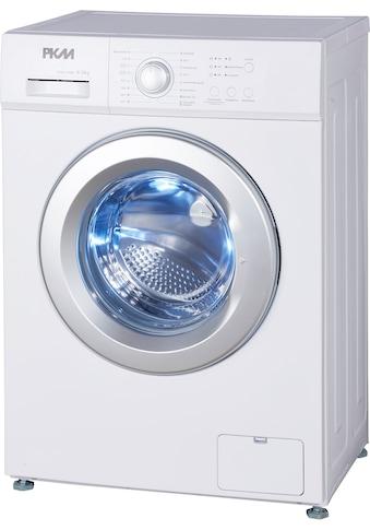 PKM Waschmaschine »WA6-1008E«, WA6-1008E kaufen