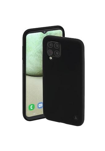"Hama Backcover »Smartphone Cover Hülle«, ""Finest Feel"" für Samsung Galaxy A12 kaufen"