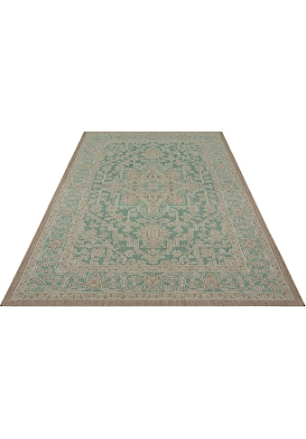 bougari Teppich »Anjara«, rechteckig, 4 mm Höhe, In- und Outdoor geeignet,... kaufen