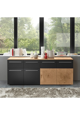 Places of Style Sideboard »Locarno«, im trendigen Design kaufen
