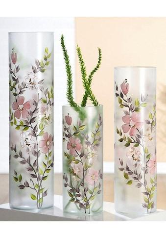 GILDE Tischvase »Kirschblüte« kaufen