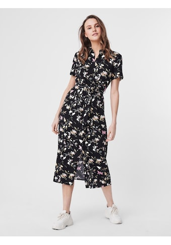 Vero Moda Blusenkleid »VMSIMPLY EASY LONG SHIRT« kaufen