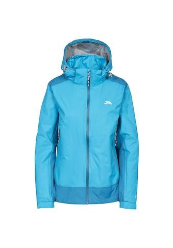Trespass Softshelljacke »Womens/Damen Asha Wasserdichte Shell Jacke« kaufen
