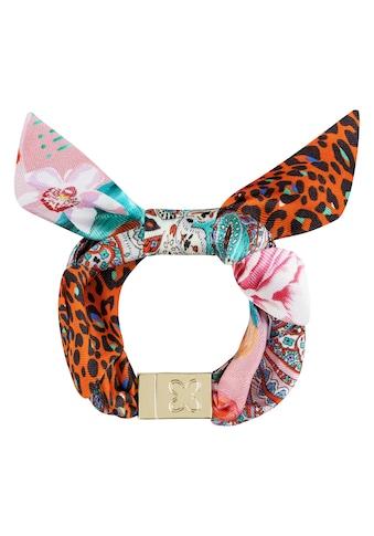 Codello Armband, aus reiner Seide mit dekorativer Schleife kaufen