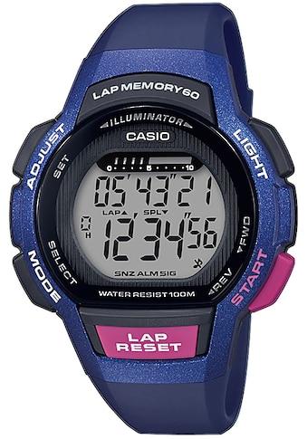 Casio Collection Chronograph »LWS-1000H-2AVEF« kaufen