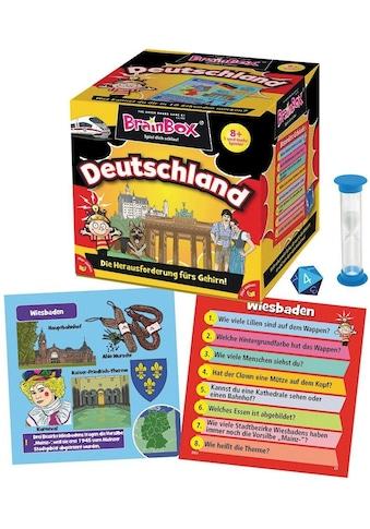 """Spiel, """"BrainBox, Deutschland"""" kaufen"""