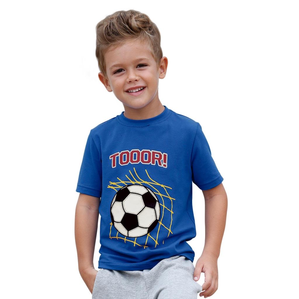 KIDSWORLD T-Shirt »TOOOR«