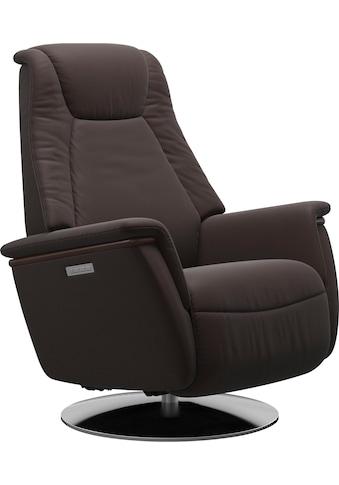 Stressless® Relaxsessel »Max«, Schaukelbewegungen, motorbetriebene Verstellung von... kaufen